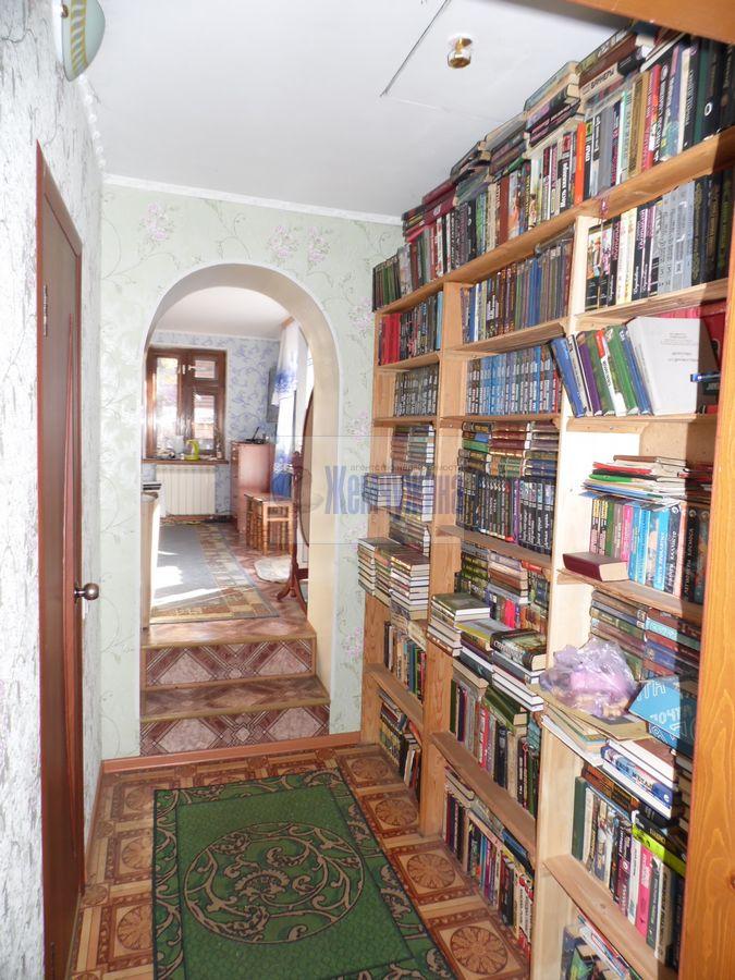 Продам дом с участком по адресу Россия, Кемеровская область, Березовский, пер. Таежный фото 10 по выгодной цене