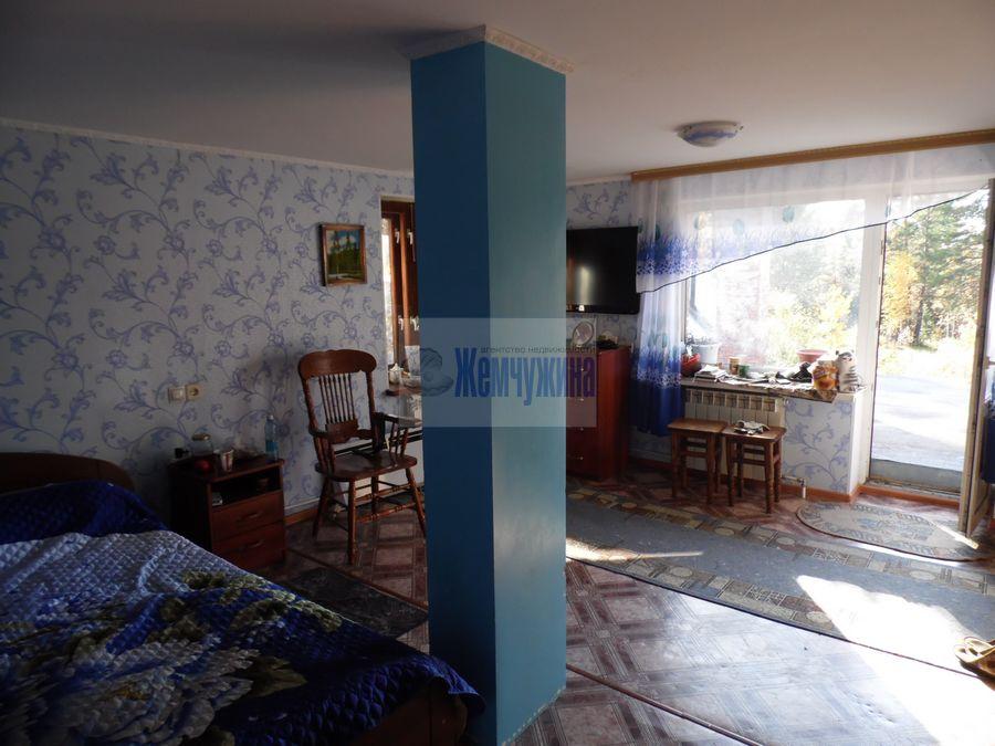 Продам дом с участком по адресу Россия, Кемеровская область, Березовский, пер. Таежный фото 13 по выгодной цене