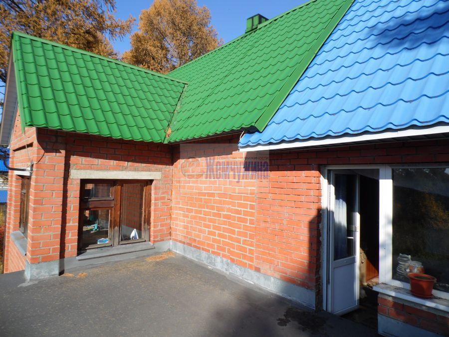 Продам дом с участком по адресу Россия, Кемеровская область, Березовский, пер. Таежный фото 14 по выгодной цене