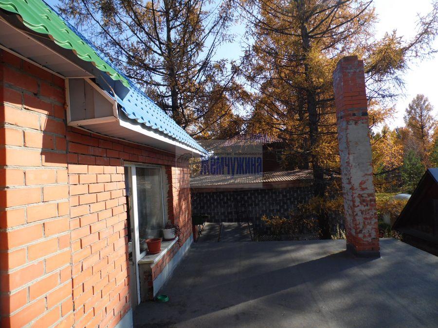Продам дом с участком по адресу Россия, Кемеровская область, Березовский, пер. Таежный фото 16 по выгодной цене