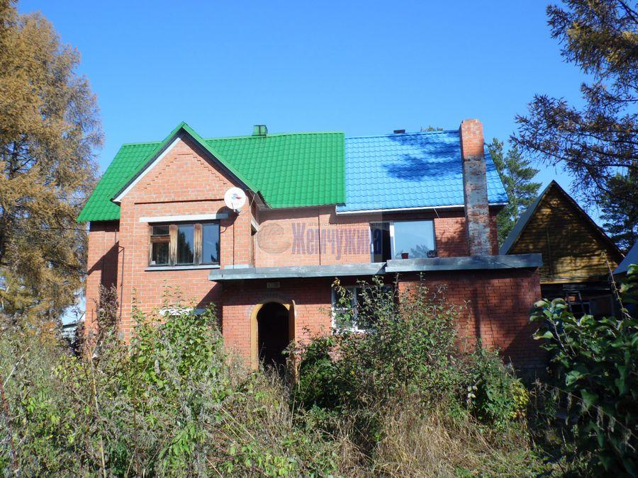 Продам дом с участком по адресу Россия, Кемеровская область, Березовский, пер. Таежный фото 0 по выгодной цене