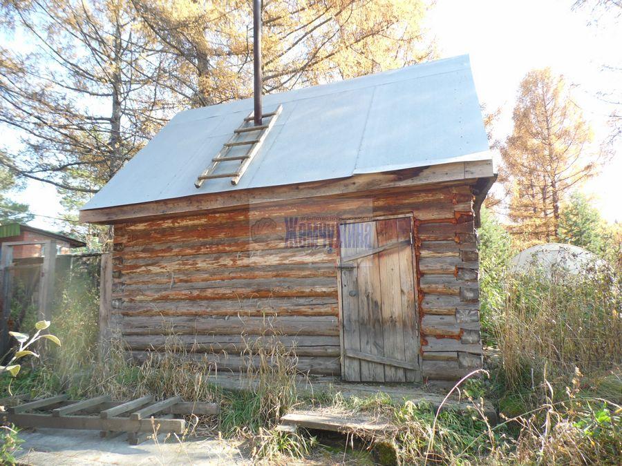 Продам дом с участком по адресу Россия, Кемеровская область, Березовский, пер. Таежный фото 18 по выгодной цене
