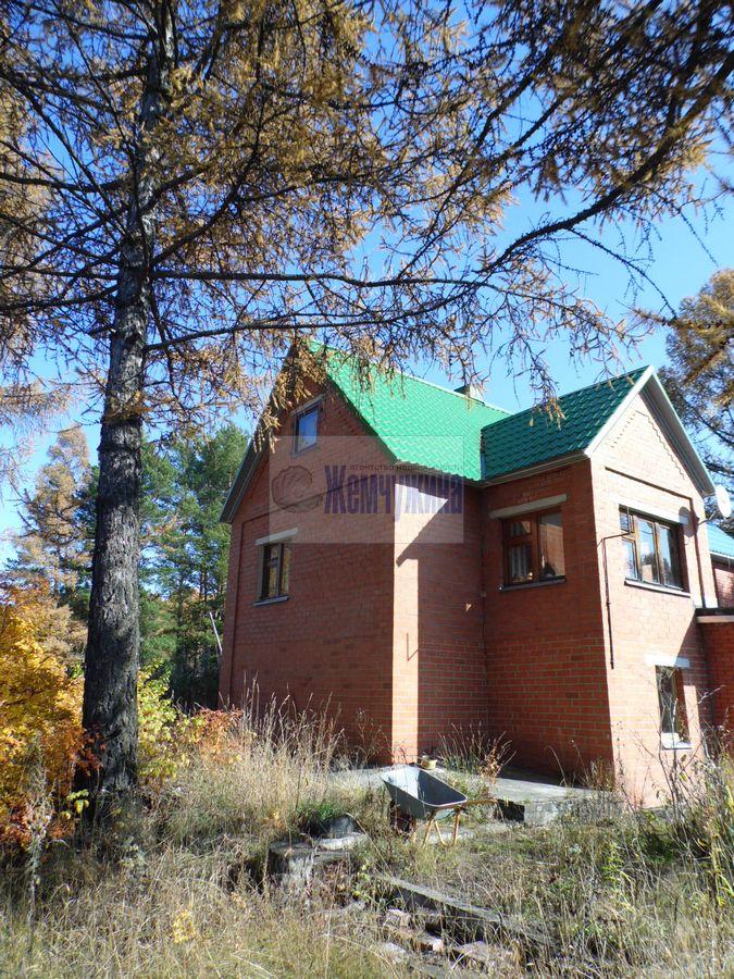 Продам дом с участком по адресу Россия, Кемеровская область, Березовский, пер. Таежный фото 20 по выгодной цене