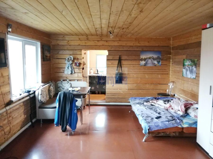 Продам дом с участком по адресу Россия, Кемеровская область, Березовский, ул. Центральная фото 1 по выгодной цене