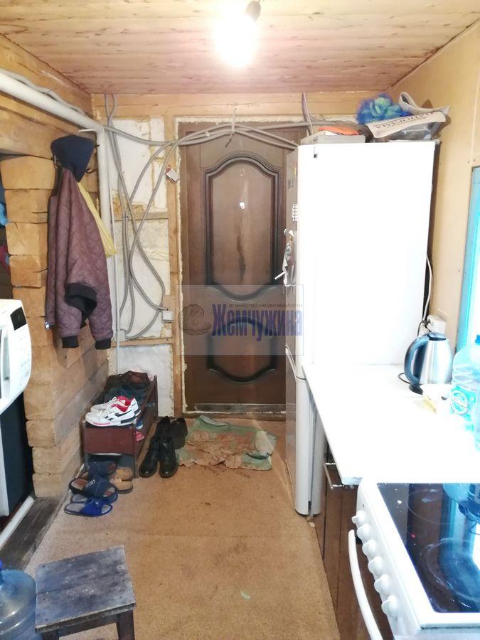 Продам дом с участком по адресу Россия, Кемеровская область, Березовский, ул. Центральная фото 4 по выгодной цене
