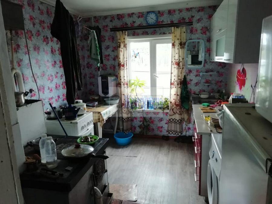 Продам дом с участком по адресу Россия, Кемеровская область, Березовский, ул. Балтийская фото 1 по выгодной цене