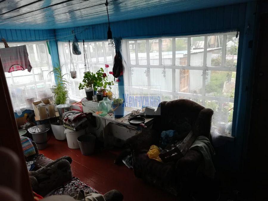 Продам дом с участком по адресу Россия, Кемеровская область, Березовский, ул. Балтийская фото 2 по выгодной цене