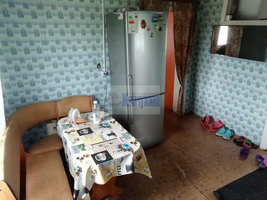 Продам дом с участком по адресу Россия, Кемеровская область, Березовский, ул. Балтийская фото 3 по выгодной цене