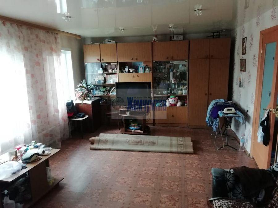 Продам дом с участком по адресу Россия, Кемеровская область, Березовский, ул. Балтийская фото 4 по выгодной цене