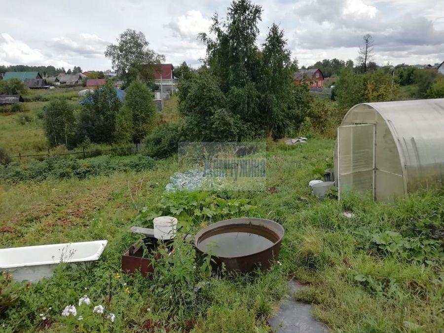 Продам дом с участком по адресу Россия, Кемеровская область, Березовский, ул. Балтийская фото 6 по выгодной цене