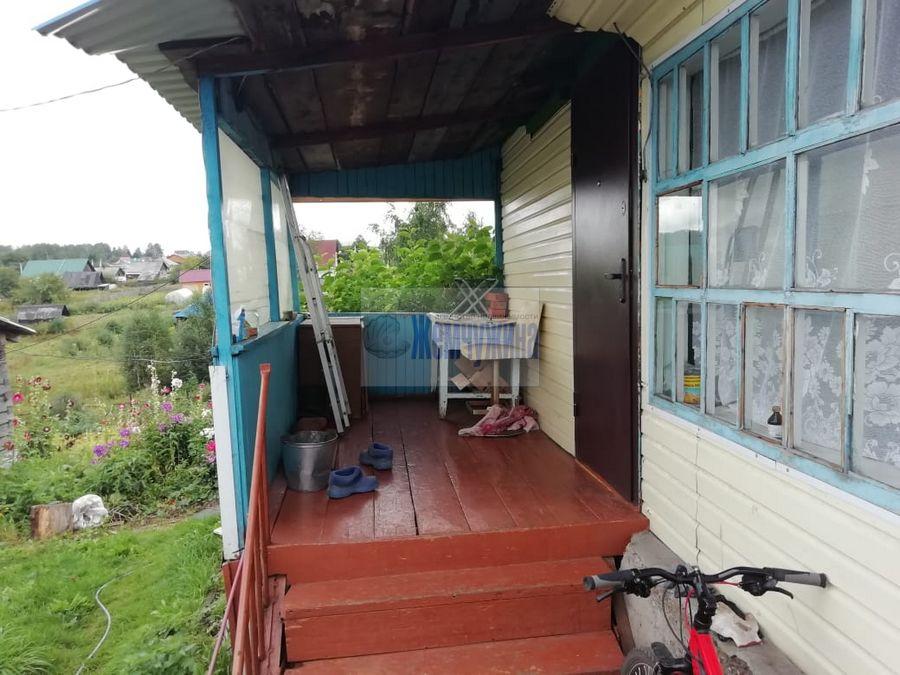 Продам дом с участком по адресу Россия, Кемеровская область, Березовский, ул. Балтийская фото 9 по выгодной цене
