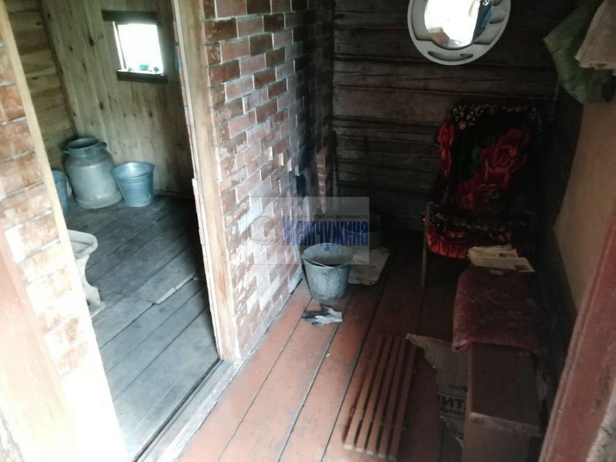 Продам дом с участком по адресу Россия, Кемеровская область, Березовский, ул. Балтийская фото 10 по выгодной цене