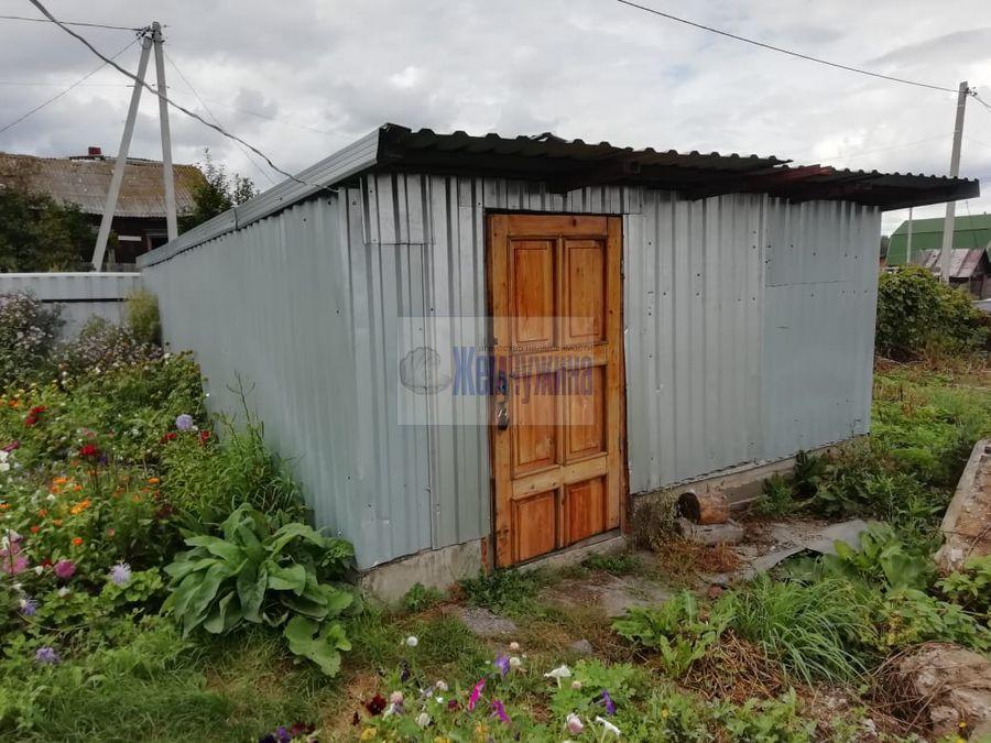Продам дом с участком по адресу Россия, Кемеровская область, Березовский, ул. Балтийская фото 12 по выгодной цене