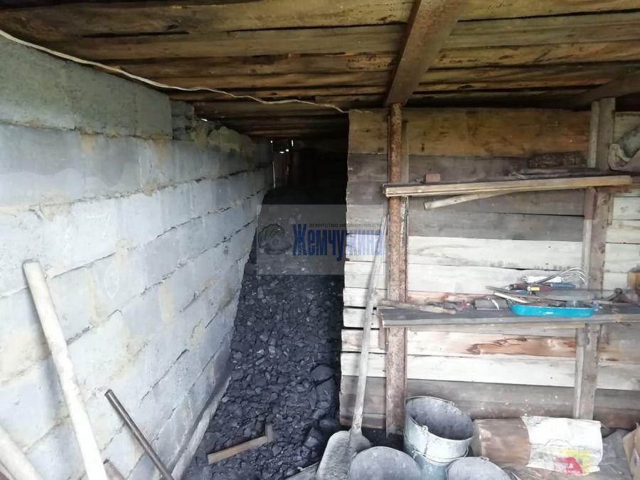 Продам дом с участком по адресу Россия, Кемеровская область, Березовский, ул. Балтийская фото 13 по выгодной цене