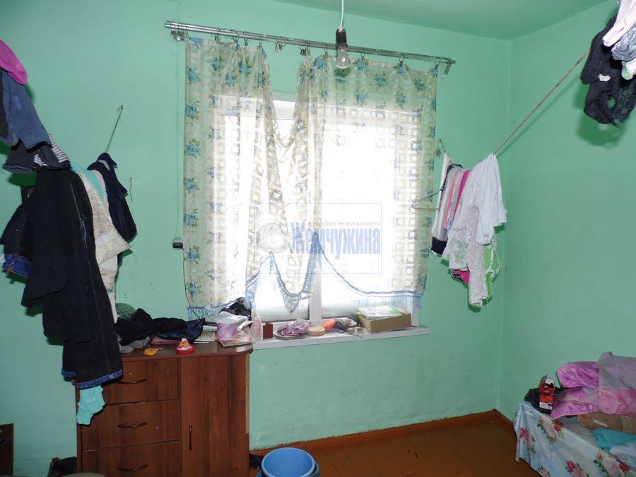Продам дом с участком по адресу Россия, Кемеровская область, Березовский, ул. Октябрьская фото 3 по выгодной цене