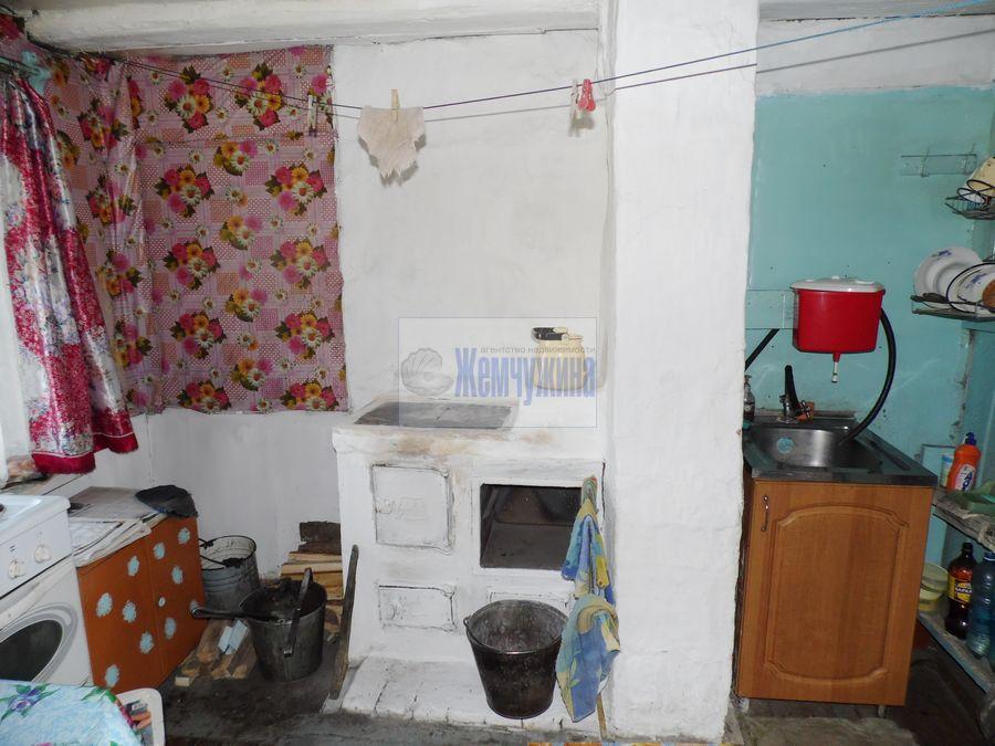 Продам дом с участком по адресу Россия, Кемеровская область, Березовский, ул. Горная фото 0 по выгодной цене