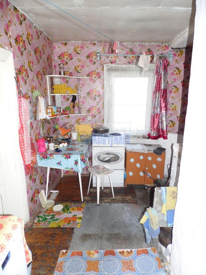 Продам дом с участком по адресу Россия, Кемеровская область, Березовский, ул. Горная фото 1 по выгодной цене