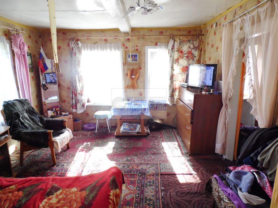 Продам дом с участком по адресу Россия, Кемеровская область, Березовский, ул. Горная фото 3 по выгодной цене