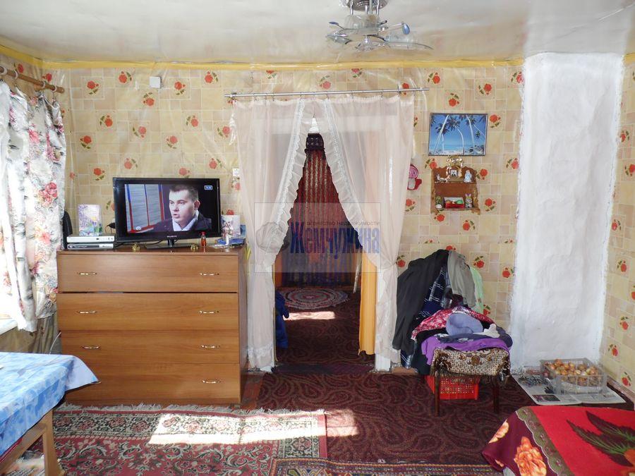 Продам дом с участком по адресу Россия, Кемеровская область, Березовский, ул. Горная фото 4 по выгодной цене
