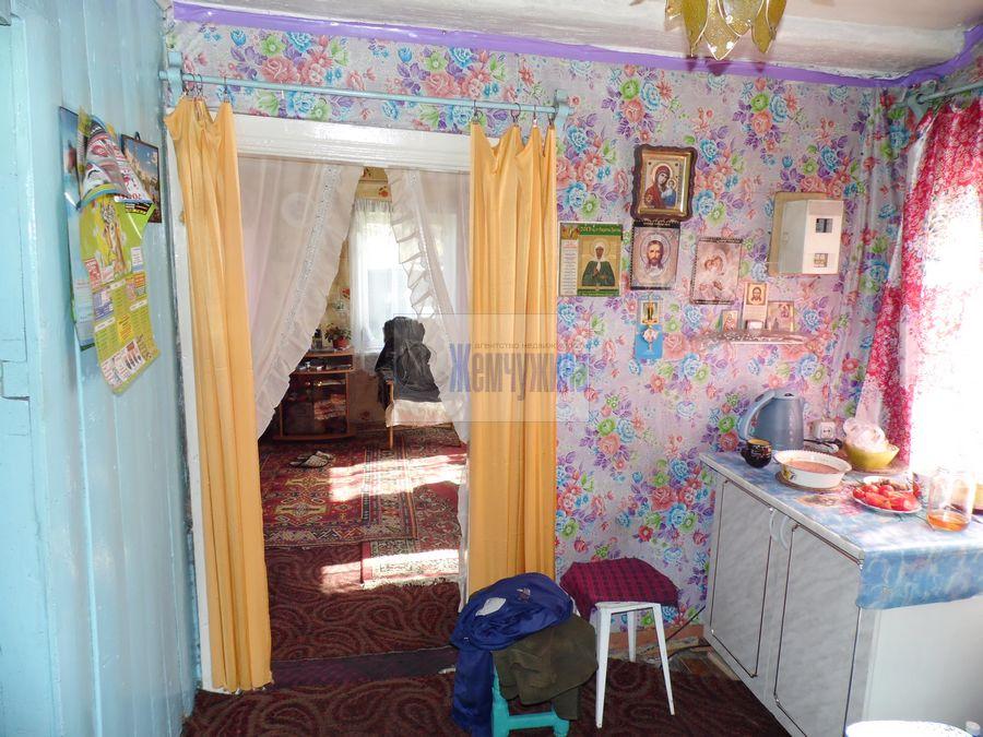 Продам дом с участком по адресу Россия, Кемеровская область, Березовский, ул. Горная фото 5 по выгодной цене