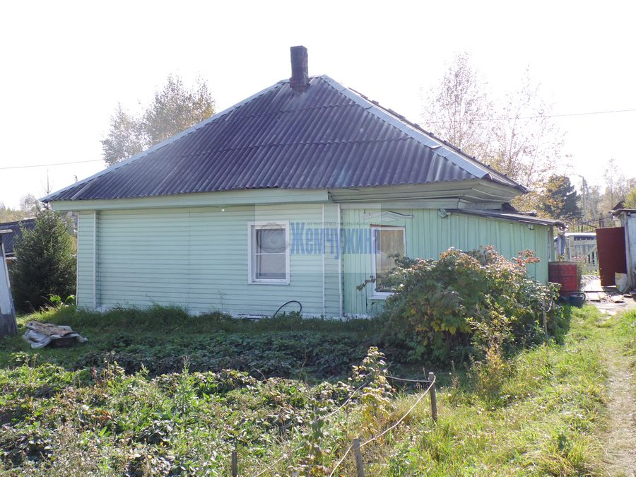 Продам дом с участком по адресу Россия, Кемеровская область, Березовский, ул. Горная фото 10 по выгодной цене