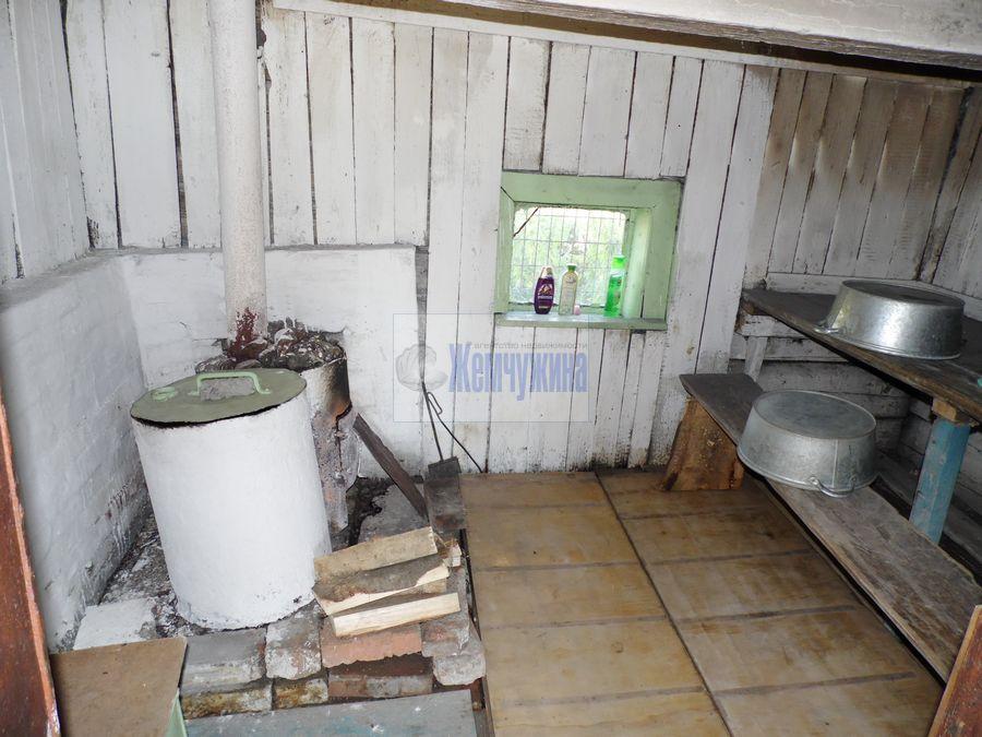 Продам дом с участком по адресу Россия, Кемеровская область, Березовский, ул. Горная фото 11 по выгодной цене