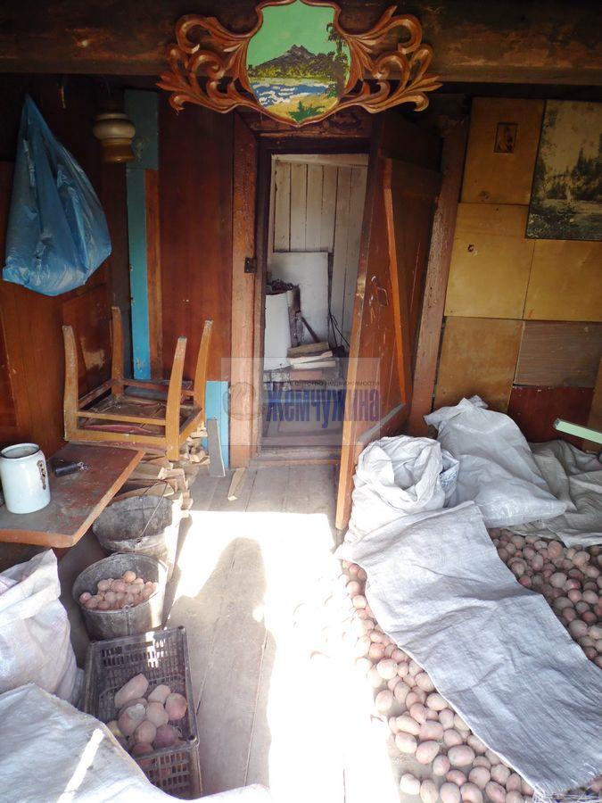 Продам дом с участком по адресу Россия, Кемеровская область, Березовский, ул. Горная фото 12 по выгодной цене