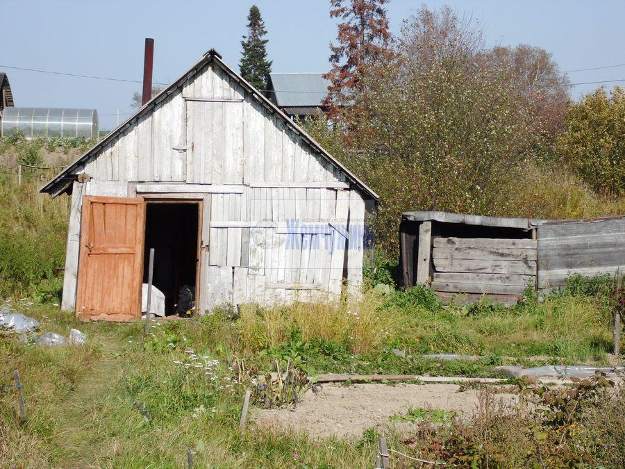 Продам дом с участком по адресу Россия, Кемеровская область, Березовский, ул. Горная фото 13 по выгодной цене