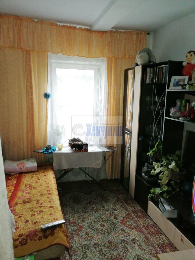Продам дом с участком по адресу Россия, Кемеровская область, Березовский, ул. Новосибирская фото 3 по выгодной цене