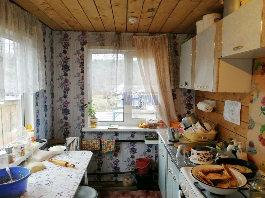 Продам дом с участком по адресу Россия, Кемеровская область, Березовский, ул. Новосибирская фото 11 по выгодной цене