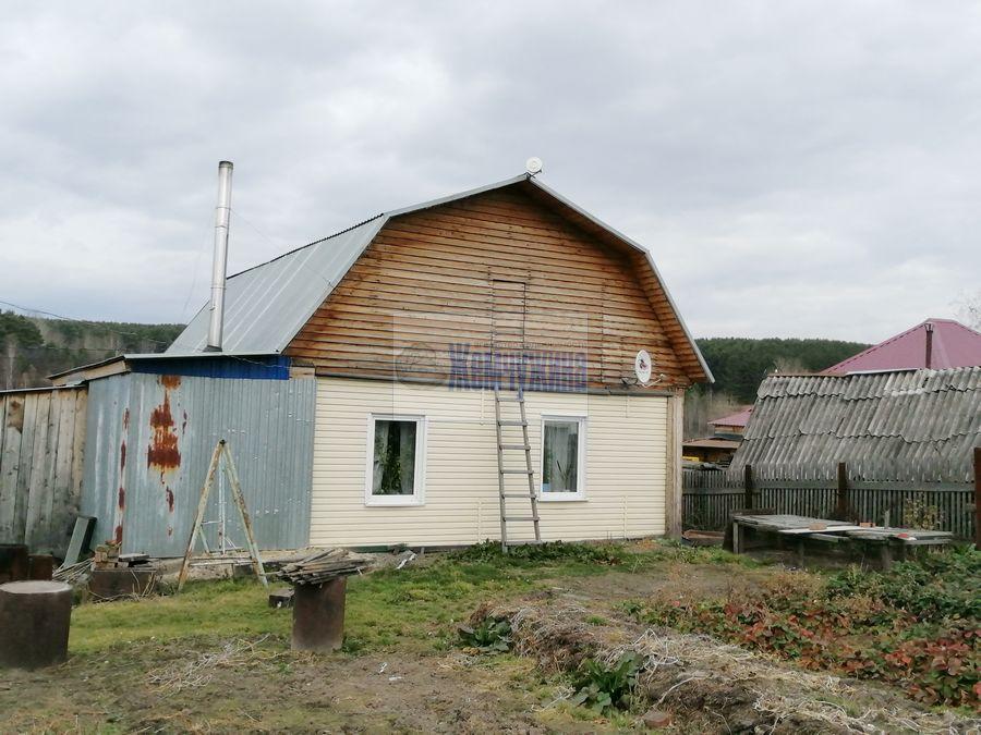 Продам дом с участком по адресу Россия, Кемеровская область, Березовский, ул. Новосибирская фото 14 по выгодной цене