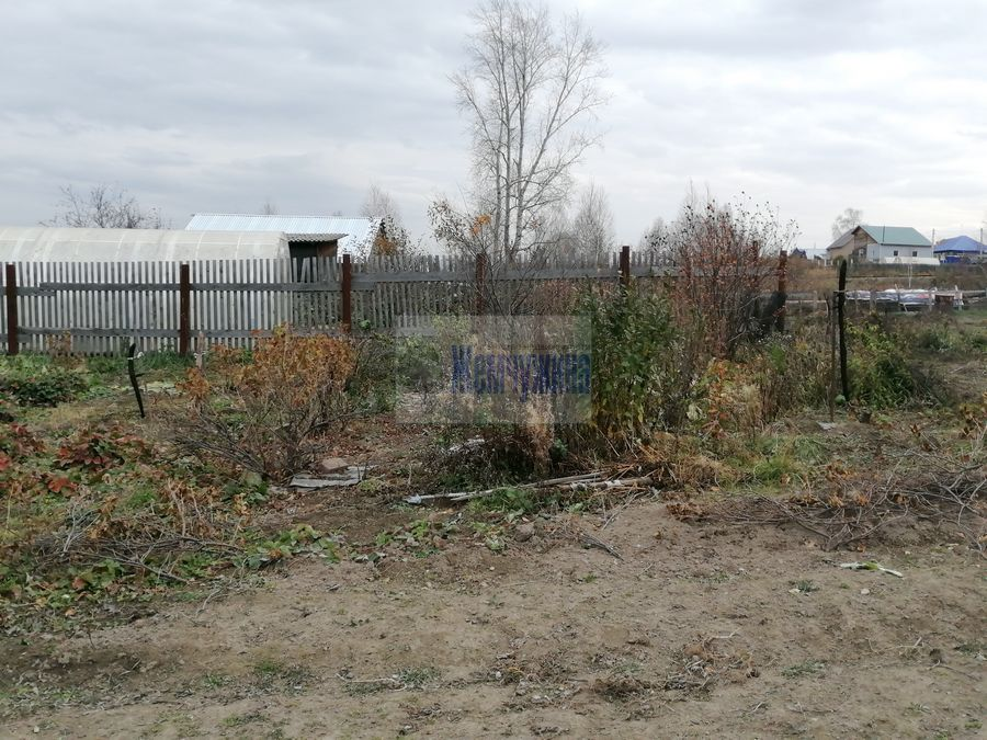 Продам дом с участком по адресу Россия, Кемеровская область, Березовский, ул. Новосибирская фото 15 по выгодной цене