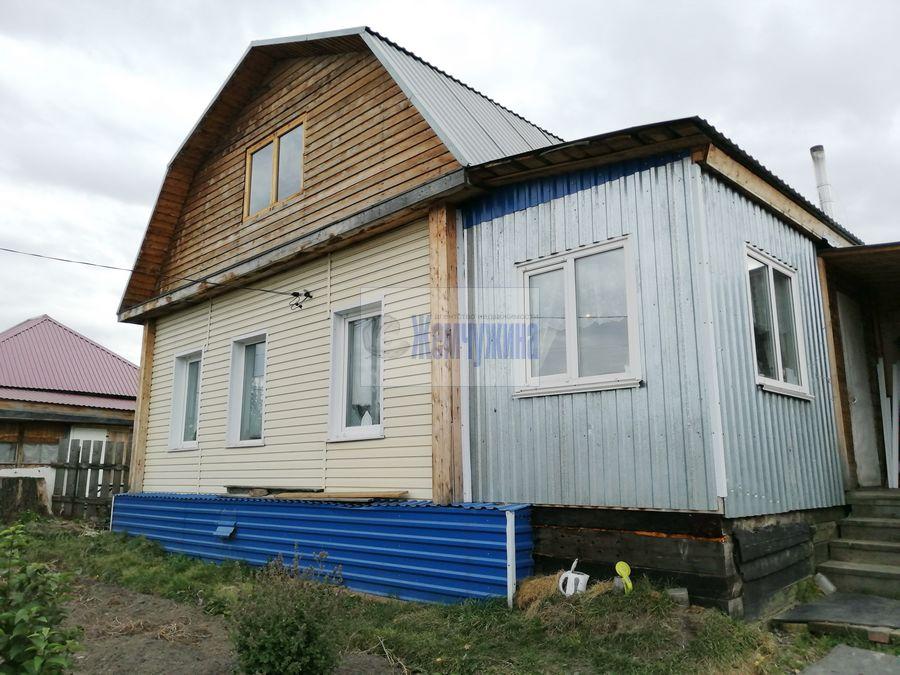 Продам дом с участком по адресу Россия, Кемеровская область, Березовский, ул. Новосибирская фото 0 по выгодной цене