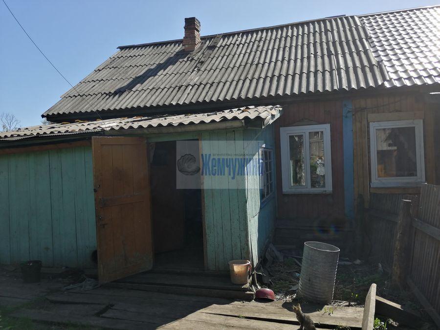 Продам дом с участком по адресу Россия, Кемеровская область, Березовский, ул. Октябрьская фото 0 по выгодной цене