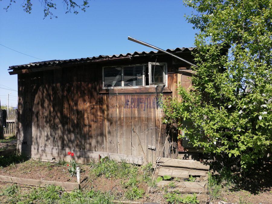 Продам дом с участком по адресу Россия, Кемеровская область, Березовский, ул. Октябрьская фото 9 по выгодной цене