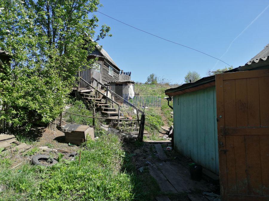 Продам дом с участком по адресу Россия, Кемеровская область, Березовский, ул. Октябрьская фото 10 по выгодной цене