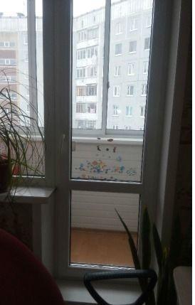 Продам 3-комн. квартиру по адресу Россия, Кемеровская область, Новокузнецк, ул. Зорге,48 фото 7 по выгодной цене