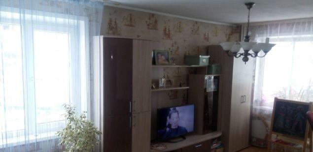 Продам 3-комн. квартиру по адресу Россия, Кемеровская область, Новокузнецк, ул. Зорге,48 фото 8 по выгодной цене