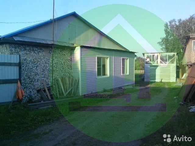 Авито продажа домов в мариинске