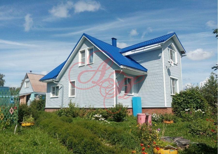 недвижимость продажа частных домов в деревне серлуховского района дню святого