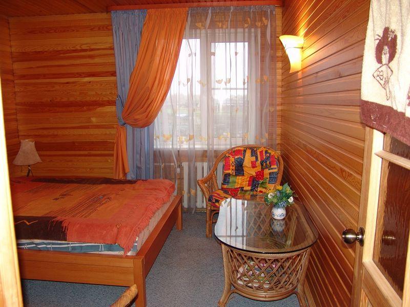 Продам коттедж по адресу Россия, Новосибирская область, Новосибирский, Береговое, Центральная фото 4 по выгодной цене