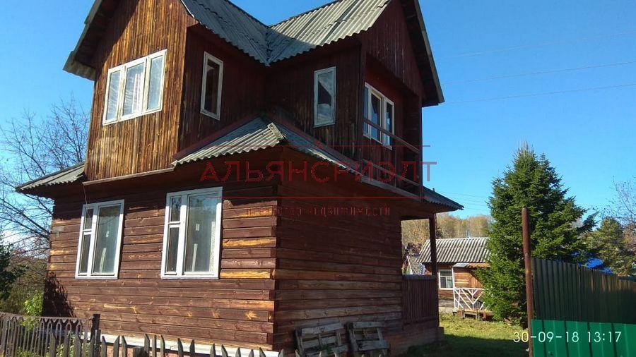 Продам дача по адресу Россия, Новосибирская область, Новосибирский, Издревая фото 2 по выгодной цене
