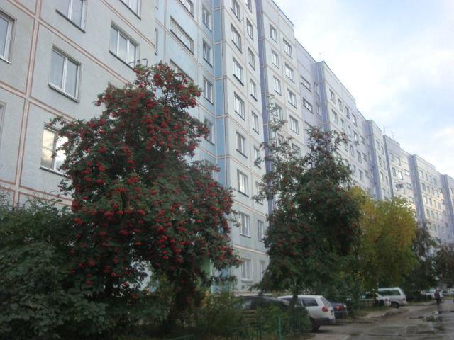 Краснообск поселок, 203, 5-к квартира