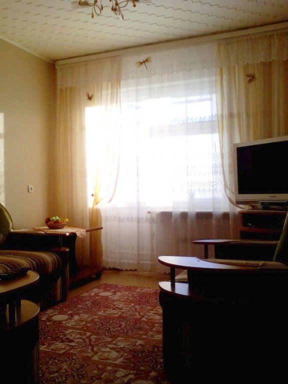 Береговая, 2, 4-к квартира