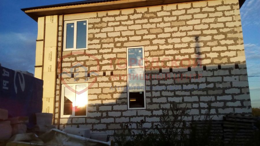 Продам коттедж по адресу Россия, Новосибирская область, Новосибирский, Каменка, сибирская фото 1 по выгодной цене