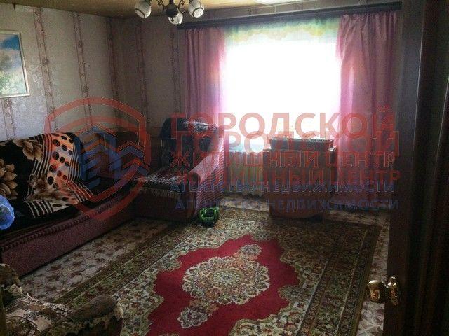 Продам дом с участком по адресу Россия, Новосибирская область, Мошковский, Станционно-Ояшинский, Октябрьская фото 1 по выгодной цене