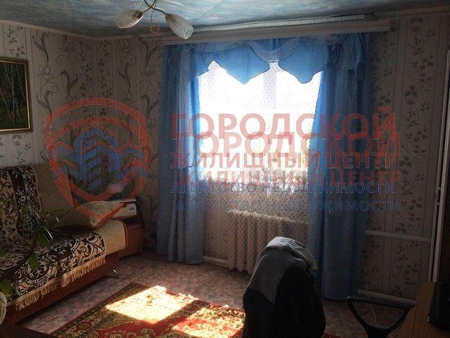 Продам дом с участком по адресу Россия, Новосибирская область, Мошковский, Станционно-Ояшинский, Октябрьская фото 2 по выгодной цене