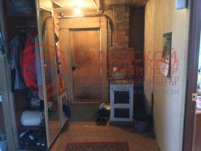 Продам дом с участком по адресу Россия, Новосибирская область, Мошковский, Станционно-Ояшинский, Октябрьская фото 3 по выгодной цене