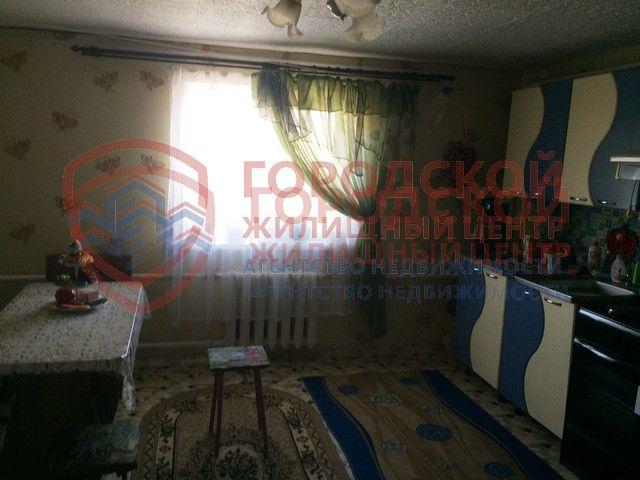 Продам дом с участком по адресу Россия, Новосибирская область, Мошковский, Станционно-Ояшинский, Октябрьская фото 4 по выгодной цене
