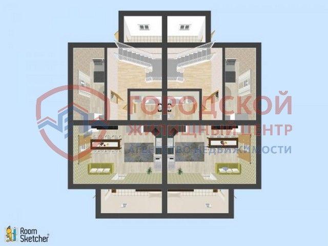 Продам коттедж по адресу Россия, Новосибирская область, Новосибирский, Приобский, Рыбацкая фото 8 по выгодной цене